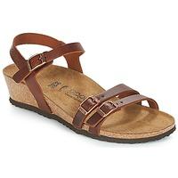 鞋子 女士 凉鞋 Papillio LANA 棕色