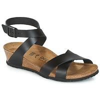 鞋子 女士 凉鞋 Papillio LOLA 黑色