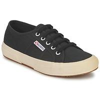 鞋子 球鞋基本款 Superga 2750 CLASSIC 黑色