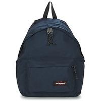 包 双肩包 Eastpak PADDED PAK'R 24L 海蓝色