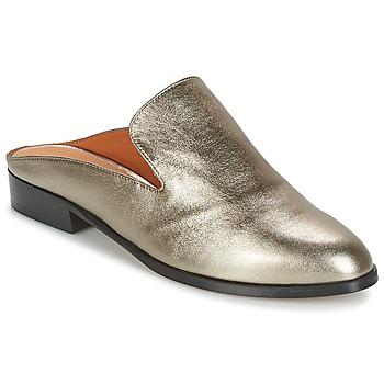 鞋子 女士 休闲凉拖/沙滩鞋 Robert Clergerie COULIPAID 银色