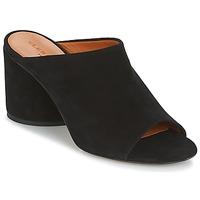 鞋子 女士 休闲凉拖/沙滩鞋 Robert Clergerie OUTERKOLA 黑色