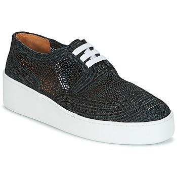 鞋子 女士 球鞋基本款 Robert Clergerie TAYPAYDE 黑色