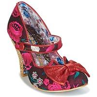 鞋子 女士 高跟鞋 Irregular Choice FANCY THIS 玫瑰色