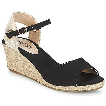鞋子 女士 凉鞋 Spot on BONDER 黑色