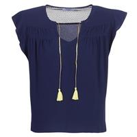 衣服 女士 女士上衣/罩衫 Betty London INNATIMBA 海蓝色