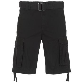 衣服 男士 短裤&百慕大短裤 Jack & Jones 杰克琼斯 JJIANAKIN 黑色