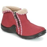鞋子 女士 拖鞋 Romika MADDY H 10 红色