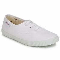 鞋子 儿童 球鞋基本款 Victoria 维多利亚 INGLESA LONA KID 白色