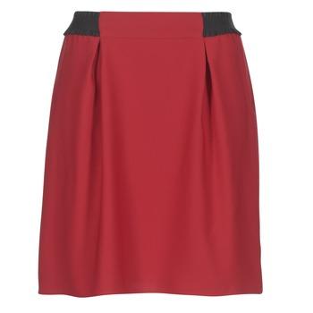 衣服 女士 半身裙 Naf Naf 娜芙娜芙 KATIA 红色