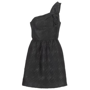 衣服 女士 短裙 Naf Naf 娜芙娜芙 ECLAIR 黑色
