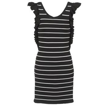 衣服 女士 短裙 Vero Moda VMABHY 黑色 / 白色