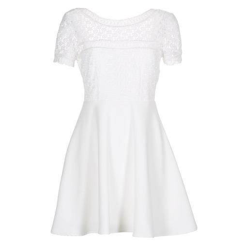 衣服 女士 短裙 Betty London INLOVE 白色
