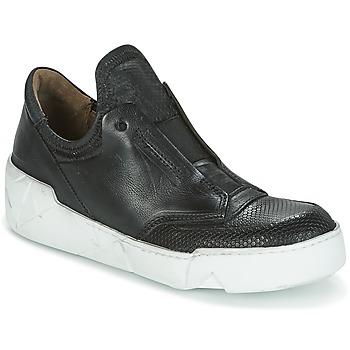 鞋子 女士 短筒靴 Airstep / A.S.98 CONCEPT 黑色
