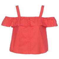 衣服 女士 女士上衣/罩衫 Moony Mood IFARANDOL 红色