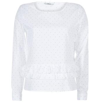 衣服 女士 女士上衣/罩衫 Only TINE 白色