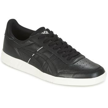 鞋子 球鞋基本款 Asics 亚瑟士 GEL-VICKKA TRS 黑色