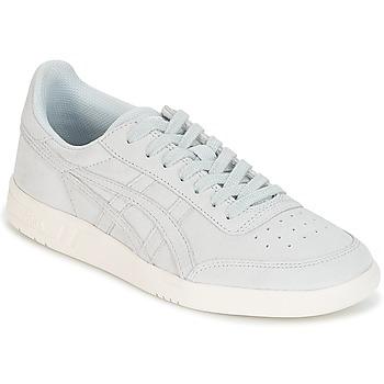 鞋子 女士 球鞋基本款 Asics 亚瑟士 GEL-VICKKA TRS W 灰色