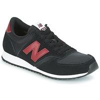 鞋子 球鞋基本款 New Balance新百伦 U420 黑色