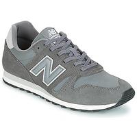 鞋子 球鞋基本款 New Balance新百倫 ML373 灰色