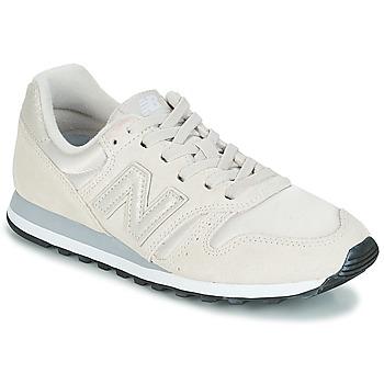 鞋子 女士 球鞋基本款 New Balance新百伦 WL373 白色