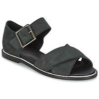 鞋子 女士 凉鞋 Shellys London QUEENA 黑色