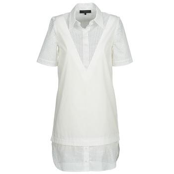 衣服 女士 短裙 American Retro CHARLOTTE 白色