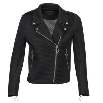 衣服 女士 外套/薄款西服 American Retro JASMINE JCKT 黑色