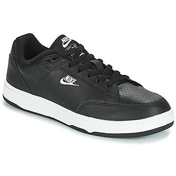 鞋子 男士 球鞋基本款 Nike 耐克 GRANDSTAND II 黑色