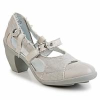 鞋子 女士 高跟鞋 Pataugas FLORA 灰色
