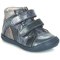 鞋子 女孩 高帮鞋 GBB ROXANE 蓝色
