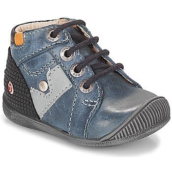 鞋子 男孩 高帮鞋 GBB REGIS 海蓝色