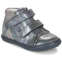 鞋子 女孩 高帮鞋 GBB ROXANE 蓝色 / 灰色