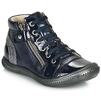 鞋子 女孩 高帮鞋 GBB RACHIDA 海蓝色