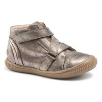 鞋子 女孩 高帮鞋 GBB RADEGONDE Vtc / 灰褐色