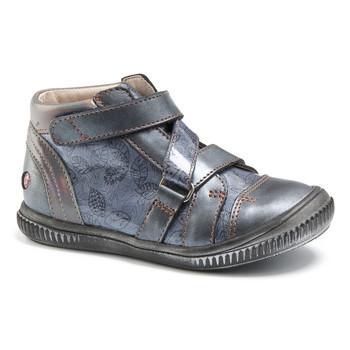 鞋子 女孩 高幫鞋 GBB RADEGONDE Vtv / 藍色