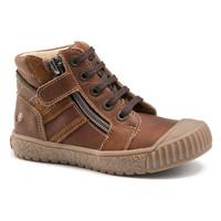 鞋子 男孩 高帮鞋 GBB RAMBOUTAN Vte / 棕色