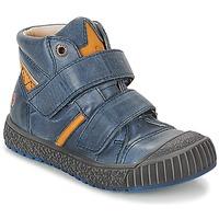 鞋子 男孩 短筒靴 GBB RAIFORT 蓝色