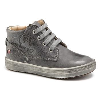 鞋子 男孩 高帮鞋 GBB NINO Nub / 灰色
