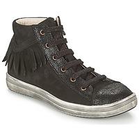 鞋子 女孩 高帮鞋 GBB FRANCESCA 黑色