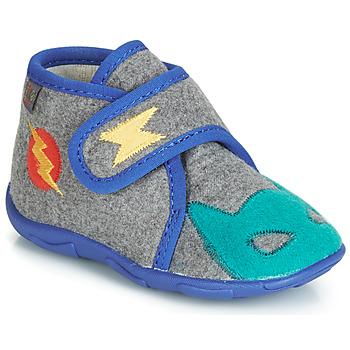 鞋子 男孩 拖鞋 GBB SUPER DOUDOU 灰色 / 蓝色