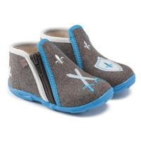鞋子 男孩 拖鞋 GBB LANCELOT TTX GRIS-CIEL DTX/AMIS