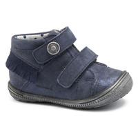 鞋子 女孩 高幫鞋 Catimini MAGENTA Crt / 海藍色