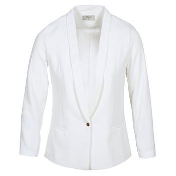 衣服 女士 外套/薄款西服 Betty London IKAROLE 白色