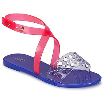 凉鞋 Melissa TASTY