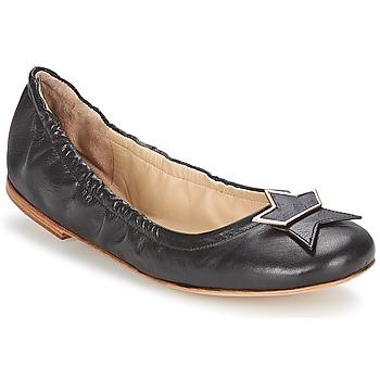 鞋子 女士 平底鞋 See by Chloé SB24125 黑色