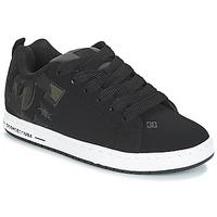 鞋子 男士 板鞋 DC Shoes CT GRAFFIK SE M SHOE BLO 黑色