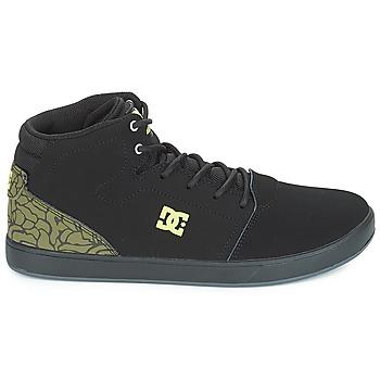 DC Shoes CRISIS HIGH SE B SHOE BK9