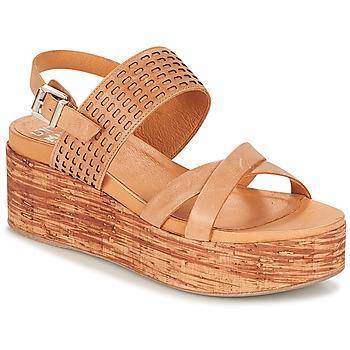 鞋子 女士 凉鞋 Un Matin d'Ete 夏日晨光 DAO 棕色