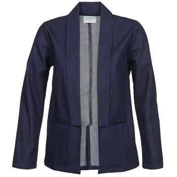 衣服 女士 外套/薄款西服 Compania Fantastica AMANDA 海蓝色